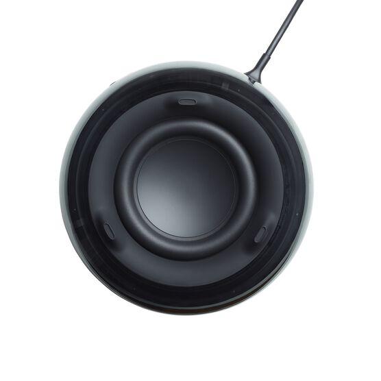 Harman Kardon SoundSticks 4 - Black - Bluetooth Speaker System - Detailshot 8