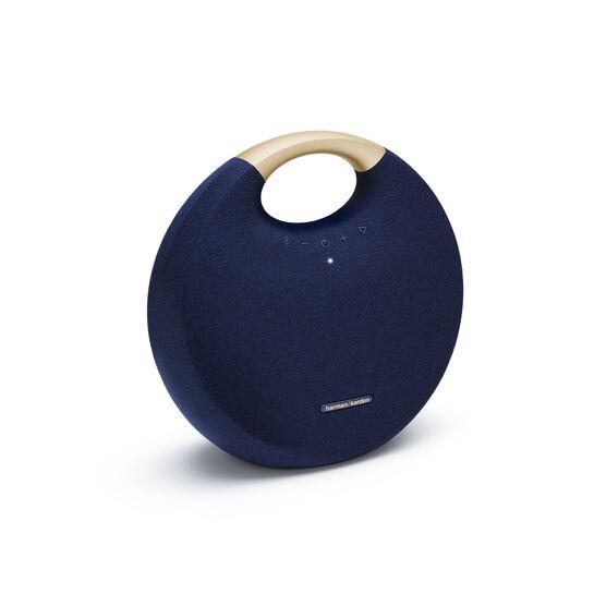 Onyx Studio 6 - Blue - Portable Bluetooth speaker - Detailshot 2