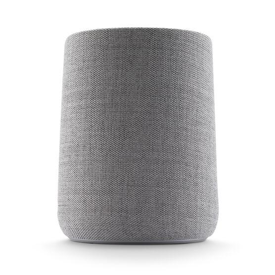 Harman Kardon Citation ONE - Grey - Compact, smart and amazing sound - Detailshot 1
